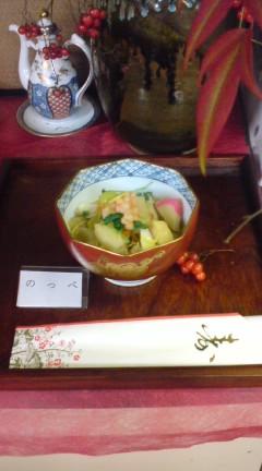 おせち料理 第2段